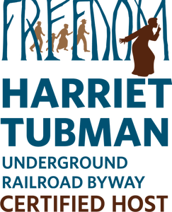 Harriet Tubman Certified Host