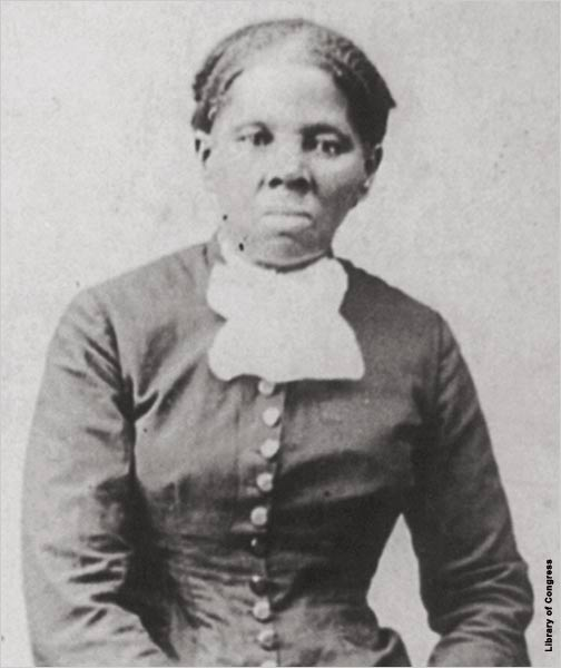 Harriet Tubman - Freedom Fighter, Leader, and Liberator
